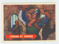 1957 Robin Hood 32 Surprise Very Good to Excellent