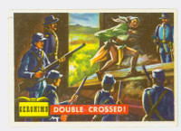 1956 Round Up 64 Double Crossed! Very Good to Excellent