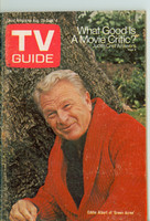 1970 TV Guide August 29 Green Acres Northern New England edition Excellent - No Mailing Label  [Lt scuffing and wear on cover, ow clean]