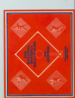 1954 Cooperstown Hall of Fame and Museum Commerative Booklet (42 pages) - Loaded with photos and information about HOFers Near-Mint to Mint