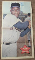 1968 Topps Posters 8 Jim Wynn Houston Astros Good to Very Good