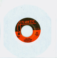 Soul Man | Excusez Moi Mon Cherie - Blues Brothers (Atlantic Records 1978) Excellent to Mint (6 out of 10) - Vintage 45 RPM Vinyl Record Excellent to Mint[Lt wear on record, plays fine]
