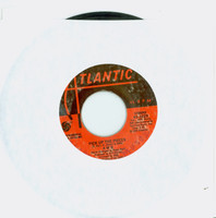 Pick Up The Pieces | Work To Do - AWB (Atlantic Records 1974) Excellent to Mint (6 out of 10) - Vintage 45 RPM Vinyl Record Excellent to Mint[Lt wear on label and record, plays fine]