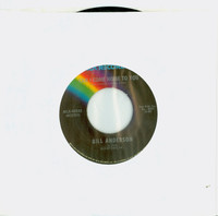 Can I Come Home To You | I'm Happily Married (And Planning On Staying That Way) - Bill Anderson (MCA Records 1974) Near-Mint (7 out of 10) - Vintage 45 RPM Vinyl Record Near-Mint