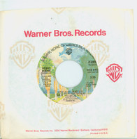 You Light Up My Life | Hasta Mañana - Debby Boone (Warner Bros. Records 1977) Near-Mint Plus (7 1/2 out of 10) - Vintage 45 RPM Vinyl Record Near-Mint Plus
