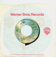 You Light Up My Life | Hasta Mañana - Debby Boone (Warner Bros. Records 1977) Near-Mint (7 out of 10) - Vintage 45 RPM Vinyl Record Near-Mint[Lt wear on record, plays fine]