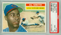 1956 Topps Baseball 105 Al Smith