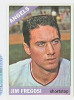 1966 Topps Baseball 5 Jim Fregosi