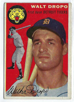 1954 Topps Baseball 18 Walt Dropo