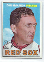 1967 Topps Baseball 7 Don McMahon