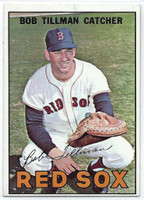 1967 Topps Baseball 36 Bob Tillman