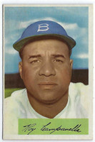 1954 Bowman Baseball 90 Roy Campanella  [SKU:Y54_BW54BB_090a_5exprs]  Brooklyn Dodgers Excellent to Excellent Plus
