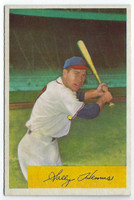 1954 Bowman Baseball 94 Solly Hemus 476 AST  [SKU:Y54_BW54BB_094a_5exprs]  St. Louis Cardinals Excellent to Excellent Plus