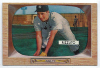 1955 Bowman Baseball 10 Phil Rizzuto