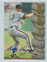 Billy Wagner AUTOGRAPH Classic 5 Sport Astros   [SKU:WagnB13750_CL95SP]