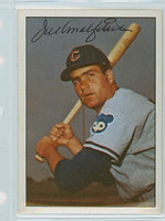 Joe Amalfitano AUTOGRAPH 1978 TCMA The Sixties Cubs 