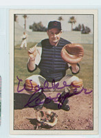 Walker Cooper AUTOGRAPH d.91 1979 TCMA The Fifties Cubs 