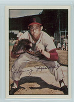 Harvey Haddix AUTOGRAPH d.94 1979 TCMA The Fifties Cardinals 