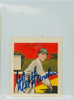 Mel Harder AUTOGRAPH d.02 Dover Reprints Totoo Orbit Indians 