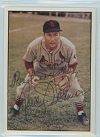 Solly Hemus AUTOGRAPH d.17 1979 TCMA The Fifties Cardinals 