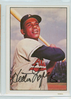 Hector Lopez AUTOGRAPH 1979 TCMA The Fifties Athletics 