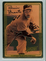 Robin Roberts AUTOGRAPH d.10 Action Packed Phillies 