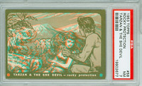 1953 Tarzan|She Devil 58 Rocky Protection PSA 7 Near Mint