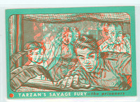 1953 Tarzan Savage Fury 38 The Prisoners Near-Mint