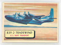 1957 Planes 104 R3Y-2 Tradewind Near-Mint RED