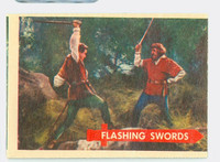 1957 Robin Hood 10 Flashing Swords Very Good
