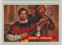 1957 Robin Hood 30 Robin's Disguise Near-Mint
