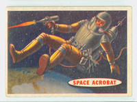 1957 Space 25 Space Acrobat Very Good to Excellent