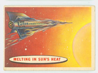 1957 Space 79 Melting in the Sun's Heat Very Good