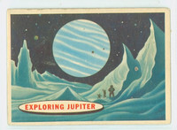 1957 Space 80 Exploring Jupiter Very Good