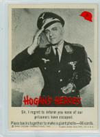 1965 Hogans Heroes 2 Escape Excellent