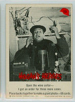 1965 Hogans Heroes 15 Wine Cellar Excellent to Excellent Plus