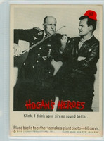 1965 Hogans Heroes 17 Klink Violin Very Good