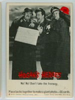 1965 Hogans Heroes 25 Freeway Very Good