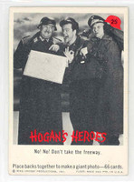1965 Hogans Heroes 25 Freeway Near-Mint