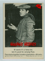 1965 Hogans Heroes 39 Pizza Delivery Excellent