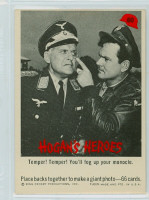 1965 Hogans Heroes 60 Temper Very Good to Excellent
