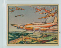 1938 Horrors of War 39 Foe's Planes Trail the Chiangs Fair to Good