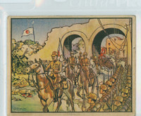 1938 Horrors of War 79 Japans Triumphal Entry into Nanking Good to Very Good