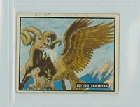 1950 Bring Em Back 22 Flying Feathers Very Good