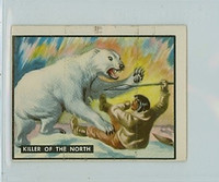 1950 Bring Em Back 27 Killer of the North Good to Very Good