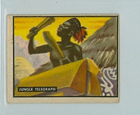 1950 Bring Em Back 31 Jungle Telegraph Good to Very Good