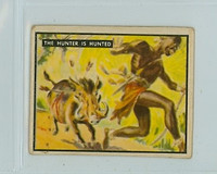 1950 Bring Em Back 35 The Hunter Is Hunted Good to Very Good
