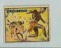 1950 Bring Em Back 35 The Hunter Is Hunted Very Good