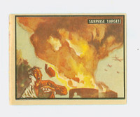 1950 Freedom's War 71 Surprise Target Excellent to Excellent Plus