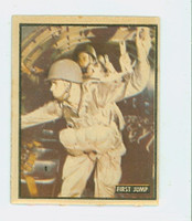 1950 Freedom's War 74 First Jump Very Good to Excellent